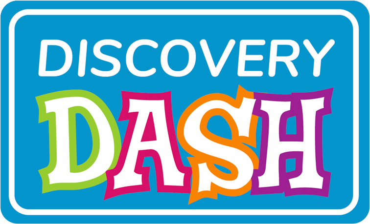 Discovery Dash 2019