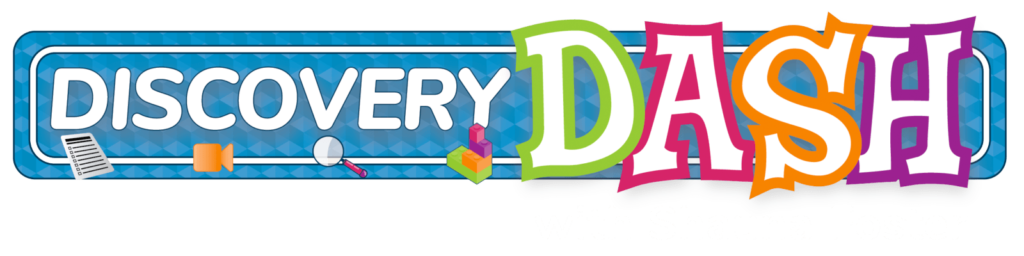 Discovery Dash
